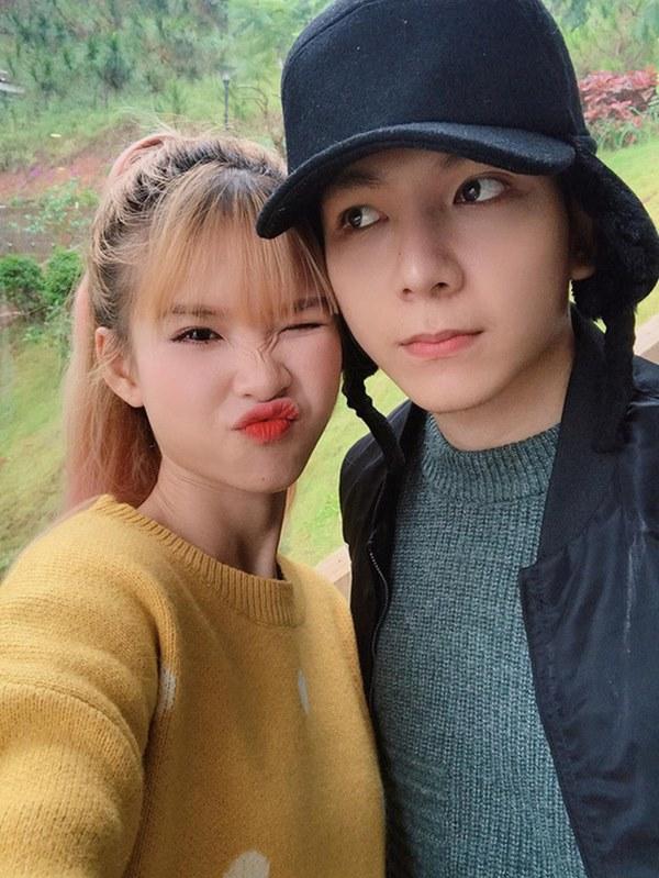 Hành trình yêu 7 năm của vợ chồng Khởi My - Kelvin Khánh: Ngập tràn hạnh phúc bên nửa kia, cứ sống hết mình cho ngày hôm nay!-14