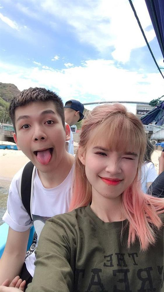 Hành trình yêu 7 năm của vợ chồng Khởi My - Kelvin Khánh: Ngập tràn hạnh phúc bên nửa kia, cứ sống hết mình cho ngày hôm nay!-15