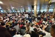 Sân bay Tân Sơn Nhất mở lại đường băng, các chuyến bay từ 13h chuẩn bị được cất cánh