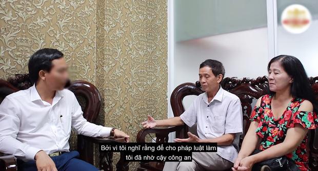 Bố mẹ Mai Phương chính thức làm việc với luật sư để giành quyền nuôi Lavie từ tay Phùng Ngọc Huy-1