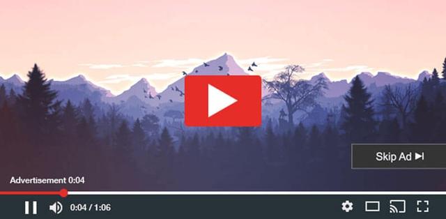 Mẹo đơn giản để không bị quảng cáo làm phiền khi xem video trên Youtube-1