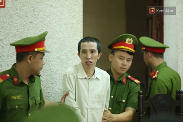 Hoãn phiên xử phúc thẩm mẹ nữ sinh giao gà và đồng phạm về tội buôn bán trái phép chất ma túy-7