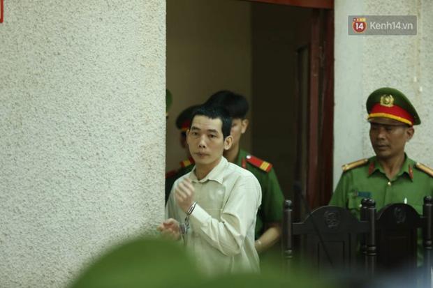 Hoãn phiên xử phúc thẩm mẹ nữ sinh giao gà và đồng phạm về tội buôn bán trái phép chất ma túy-10