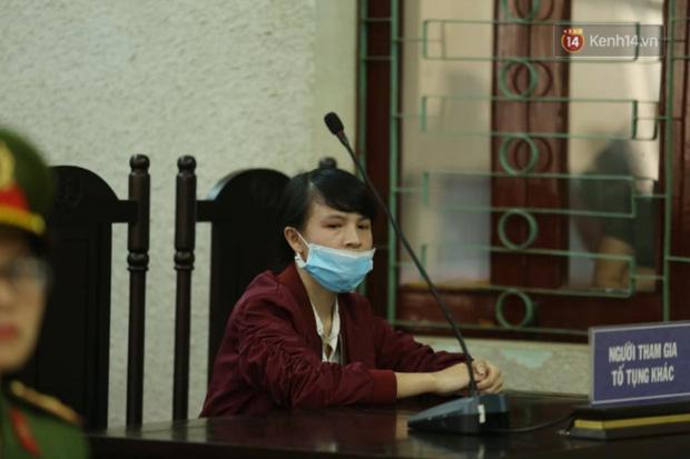 Hoãn phiên xử phúc thẩm mẹ nữ sinh giao gà và đồng phạm về tội buôn bán trái phép chất ma túy-6