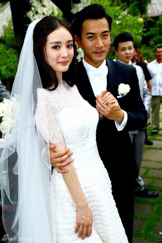 6 năm qua, Dương Mịch đối xử với con gái như thế nào: Thừa nhận mang thai ngoài ý muốn, thờ ơ lạnh nhạt đến xót xa-6