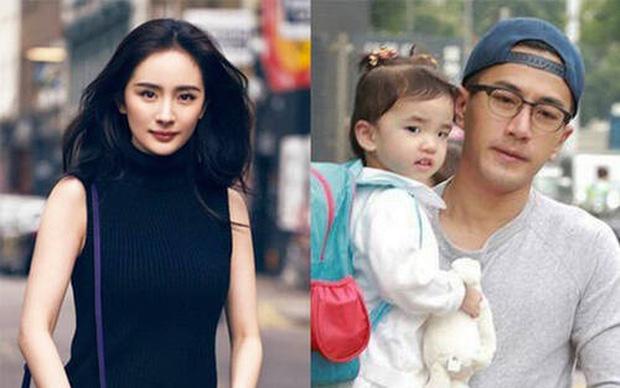 6 năm qua, Dương Mịch đối xử với con gái như thế nào: Thừa nhận mang thai ngoài ý muốn, thờ ơ lạnh nhạt đến xót xa-13