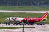 Vụ máy bay trượt khỏi đường băng: Lý do bạn nên cài dây an toàn