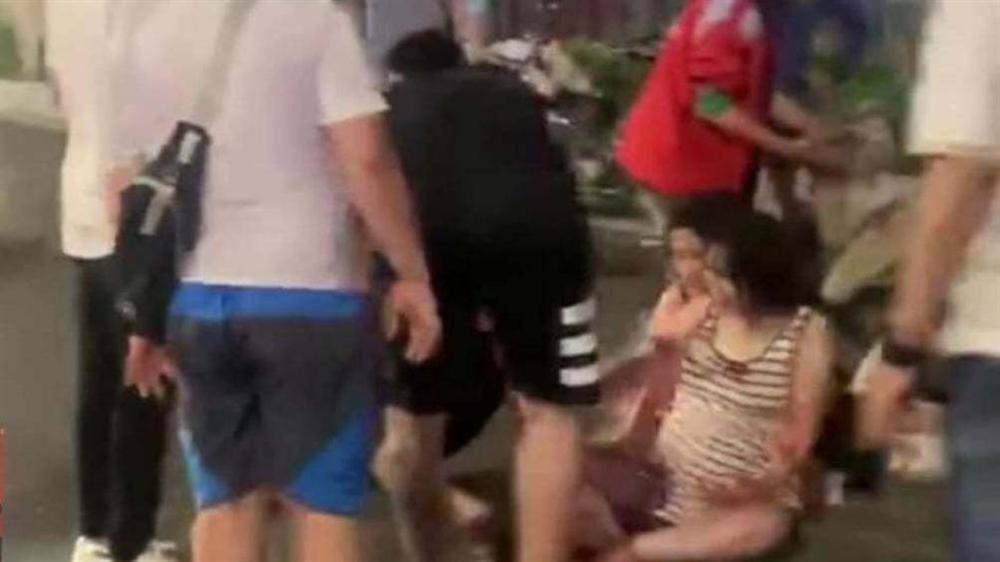 Thai phụ 8 tháng mất con vì ma men tông trúng: Tài xế có bị kết tội làm chết người?-1