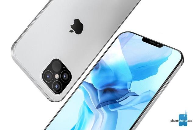 Tin đối tác Trung Quốc, Apple tá hỏa màn hình iPhone không đạt chất lượng-1