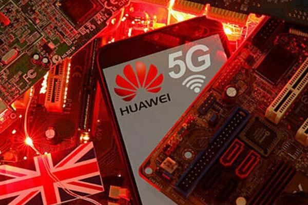 Bị Mỹ cấm vận, Huawei phải nhờ đối thủ sản xuất chip 5G-1
