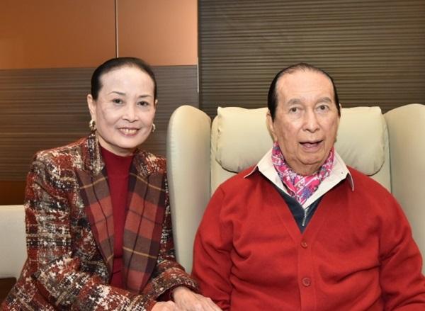 Lam Quỳnh Anh: Tiểu thư sa cơ thất thế trở thành vợ hai Vua sòng bài Macau khi mới 14 tuổi, phải tự sát để được công khai danh phận-2