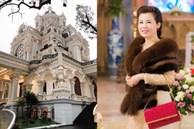 Nhan sắc quyền lực, quý phái của bà chủ tòa lâu đài lộng lẫy ở Nam Định, hóa ra là nhân vật từng rất quen trên mạng xã hội