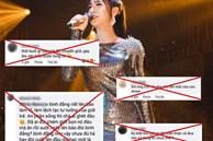 80% trong số 10.000 bình luận dưới ảnh Lynk Lee diện váy đều là lời lẽ miệt thị nặng nề: Cái nhìn cay nghiệt cần đặc biệt lên án!
