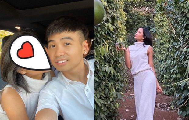 Bạn trai đạo diễn bỗng xoá hết ảnh chung với HHen Niê trên Facebook, nhấn mạnh đang độc thân, chuyện gì đây?-4