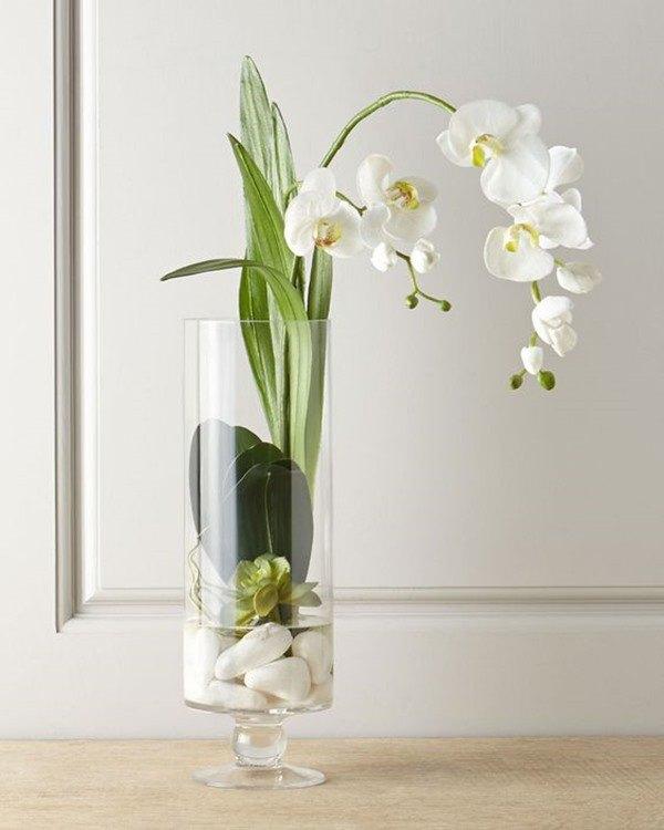 7 loại hoa đẹp hợp để phòng khách, hút tài lộc, không sớm thì muộn cũng giàu sang-2