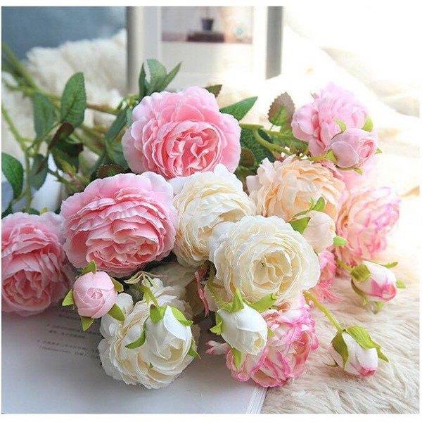 7 loại hoa đẹp hợp để phòng khách, hút tài lộc, không sớm thì muộn cũng giàu sang-3