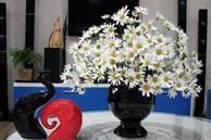 7 loại hoa đẹp hợp để phòng khách, hút tài lộc, không sớm thì muộn cũng giàu sang