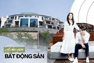 Không chỉ quyền lực, vợ chồng Kim Tae Hee - Bi Rain còn giàu 'nứt đố đổ vách', hai cô con gái chính là thiên kim tiểu thư hạng nhất xứ Hàn