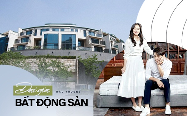 Không chỉ quyền lực, vợ chồng Kim Tae Hee - Bi Rain còn giàu nứt đố đổ vách, hai cô con gái chính là thiên kim tiểu thư hạng nhất xứ Hàn-1
