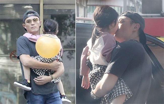 Khoe quà sinh nhật tặng con gái, Lâm Tâm Như bị so sánh không khéo nuôi dạy con bằng bạn thân Triệu Vy-2