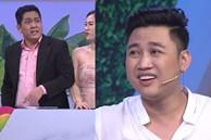 Đức Thịnh 'mắng' Don Nguyễn: Đề nghị chương trình mời người có đầu óc bình thường