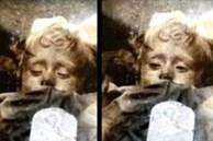 Bí ẩn xác ướp bé gái xinh xắn được ví như phiên bản thật của 'Công chúa ngủ trong rừng', 100 năm tuổi vẫn còn chớp mắt