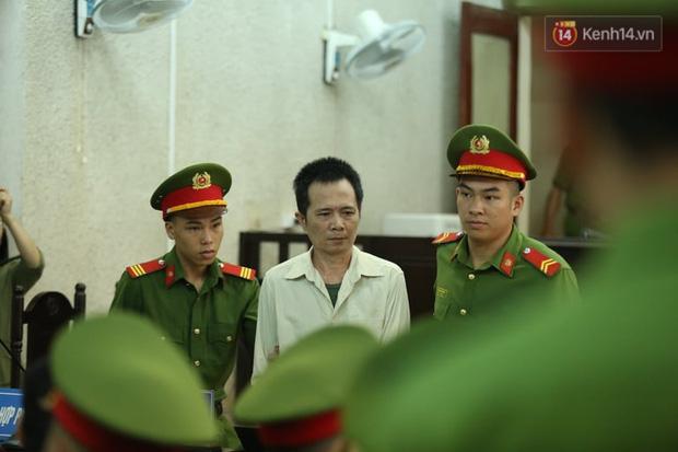 Xử phúc thẩm vụ nữ sinh giao gà: Bùi Thị Kim Thu nói khó thở-6