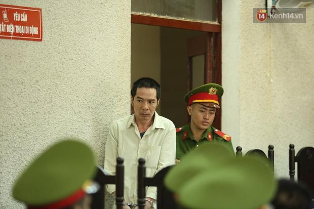 Xử phúc thẩm vụ nữ sinh giao gà: Bùi Thị Kim Thu nói khó thở-7