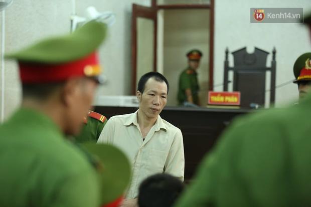 Xử phúc thẩm vụ nữ sinh giao gà: Bùi Thị Kim Thu nói khó thở-11