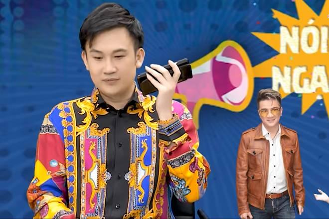 Đàm Vĩnh Hưng phản ứng bất ngờ khi bị Dương Triệu Vũ gọi điện vay 3 tỷ-1