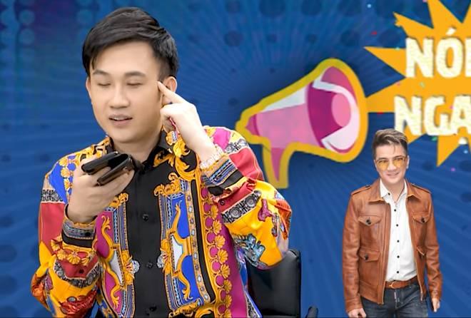 Đàm Vĩnh Hưng phản ứng bất ngờ khi bị Dương Triệu Vũ gọi điện vay 3 tỷ-2
