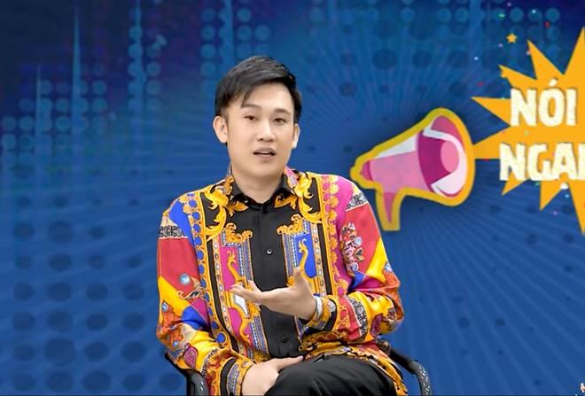 Đàm Vĩnh Hưng phản ứng bất ngờ khi bị Dương Triệu Vũ gọi điện vay 3 tỷ-4