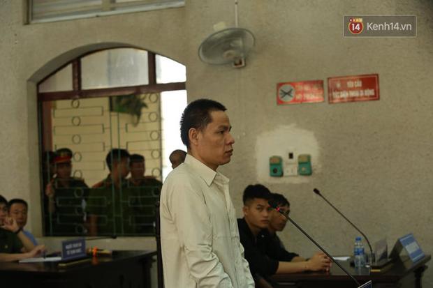 Xử phúc thẩm vụ nữ sinh giao gà: Bùi Thị Kim Thu nói khó thở-3
