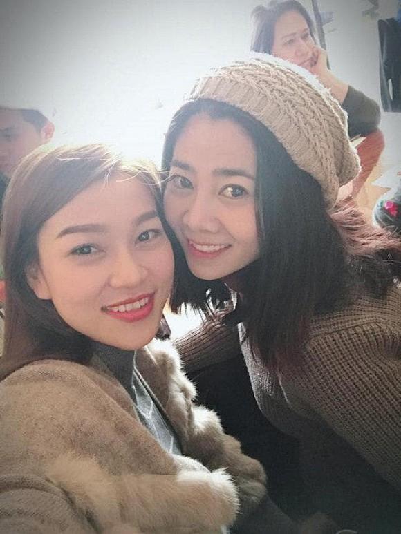 Bạn thân Mai Phương lên tiếng bênh vực bảo mẫu, tiết lộ mẹ ruột trộn thuốc phá thai vào thức ăn của cố diễn viên-2
