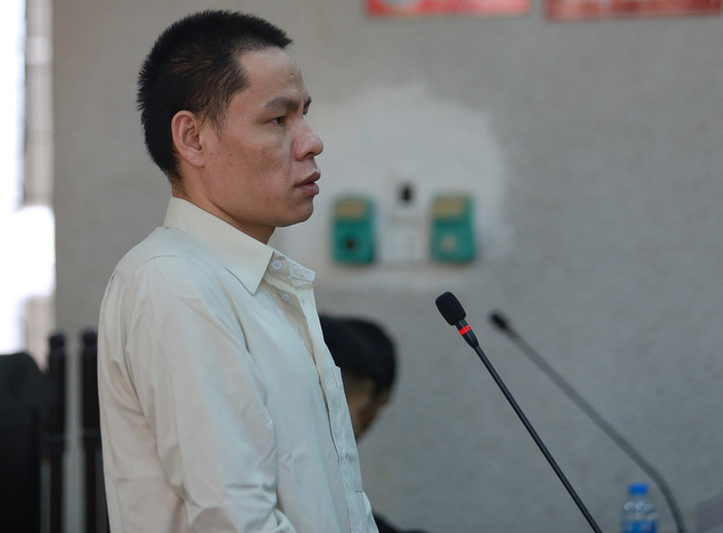 Các bị cáo vụ sát hại nữ sinh giao gà kêu oan, nói bị ép cung, 7 ngày 7 đêm không được cho ngủ-5