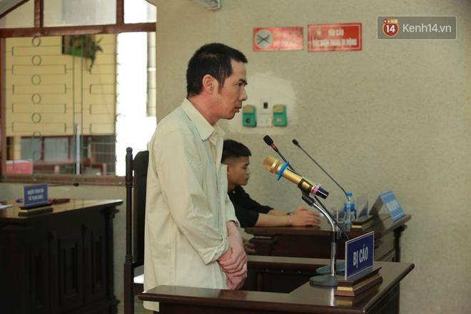 Xử phúc thẩm vụ nữ sinh giao gà: Bùi Thị Kim Thu nói khó thở-1
