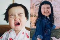 'Thánh ăn nhí' nổi tiếng từ 19 tháng tuổi bởi sức ăn cực khủng cùng biểu cảm nhí nhố, sau 4 năm sự đáng yêu còn tăng lên cấp số nhân