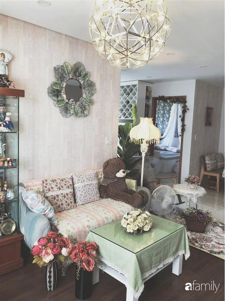 Căn hộ 80m² với phong cách vintage và bộ sưu tập hàng trăm búp bê của cô giáo dạy đàn ở thành phố biển Nha Trang-32