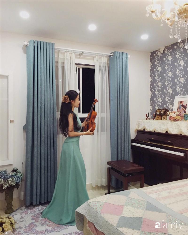 Căn hộ 80m² với phong cách vintage và bộ sưu tập hàng trăm búp bê của cô giáo dạy đàn ở thành phố biển Nha Trang-34
