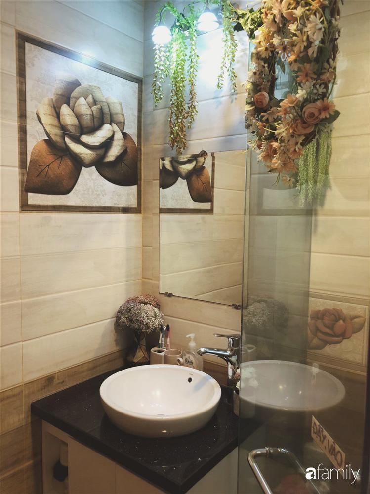 Căn hộ 80m² với phong cách vintage và bộ sưu tập hàng trăm búp bê của cô giáo dạy đàn ở thành phố biển Nha Trang-35