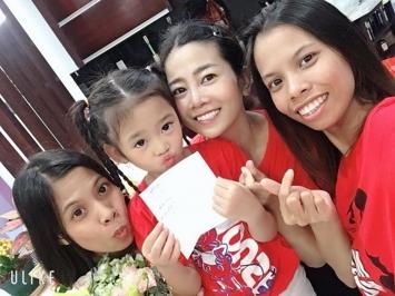 Bảo mẫu của con gái Mai Phương tiết lộ Phùng Ngọc Huy xin hai cô đừng bỏ rơi bé Lavie-1