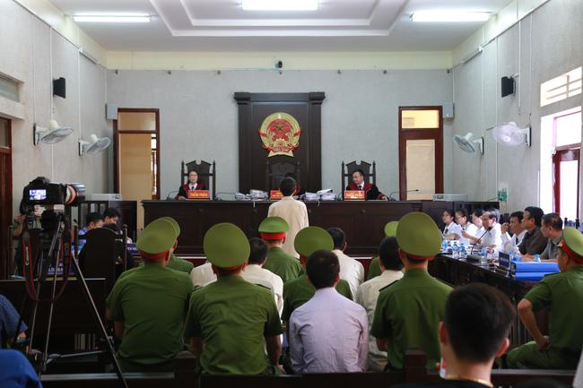 Sự ngoan cố gây phẫn nộ của Bùi Văn Công - kẻ khởi xướng sát hại nữ sinh giao gà ở Điện Biên-1