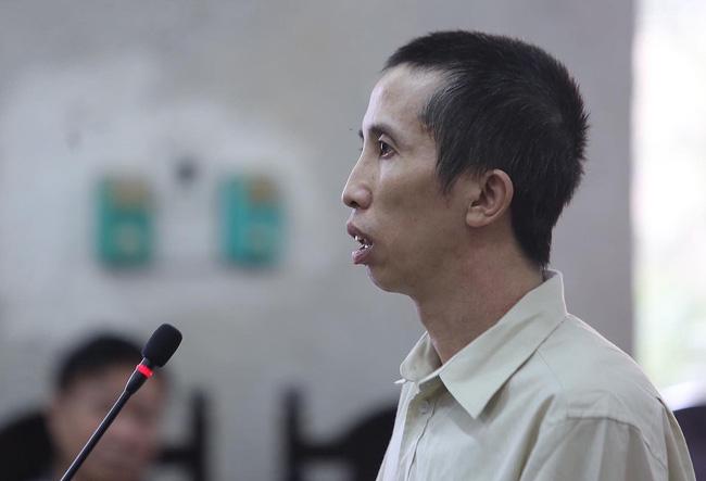 Sự ngoan cố gây phẫn nộ của Bùi Văn Công - kẻ khởi xướng sát hại nữ sinh giao gà ở Điện Biên-3