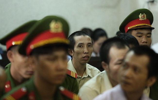 Sự ngoan cố gây phẫn nộ của Bùi Văn Công - kẻ khởi xướng sát hại nữ sinh giao gà ở Điện Biên-4