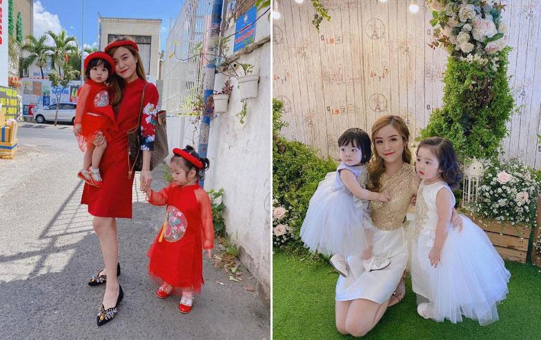 Vợ Hoài Lâm tiết lộ phải ra nước ngoài làm việc tới sát ngày sinh con-7
