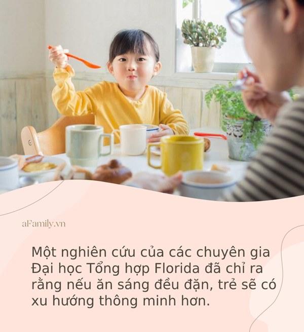 Đừng để trẻ ăn sáng bằng 4 món này vì có thể gieo mầm nhiều bệnh nguy hiểm, bao gồm cả ung thư-1