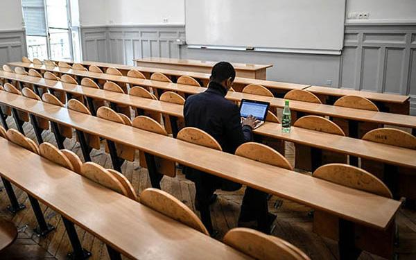 Ngành học mấy năm chỉ tuyển đúng 1 sinh viên nhưng vừa ra trường là các công ty trải thảm mời về làm việc-1