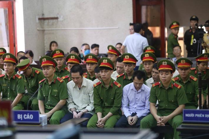 Tuyên án vụ nữ sinh giao gà bị hiếp dâm, sát hại ở Điện Biên: 9 bị cáo nhận 6 án tử hình và 22 năm tù giam-10