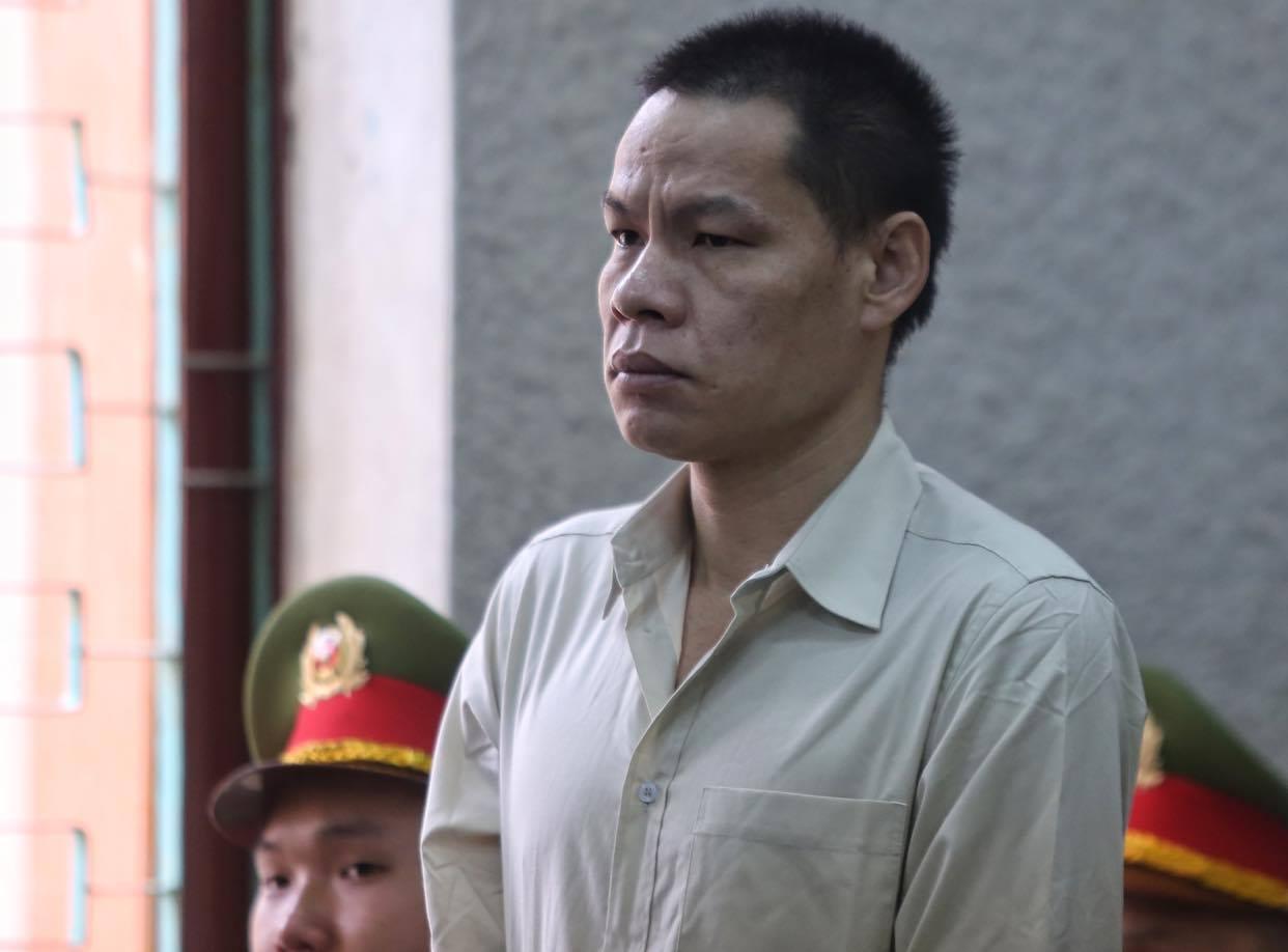 Tuyên án vụ nữ sinh giao gà bị hiếp dâm, sát hại ở Điện Biên: 9 bị cáo nhận 6 án tử hình và 22 năm tù giam-4