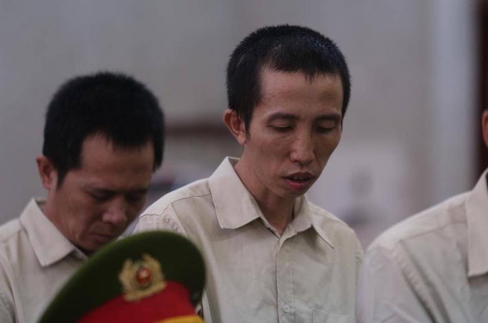 Tuyên án vụ nữ sinh giao gà bị hiếp dâm, sát hại ở Điện Biên: 9 bị cáo nhận 6 án tử hình và 22 năm tù giam-2